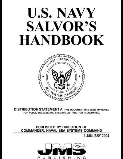 Salvors Handbook